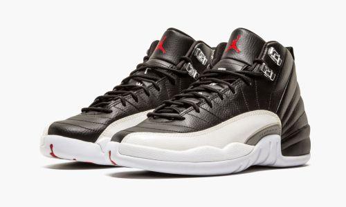 Air Jordan 12 Retro (GS)  Playoffs