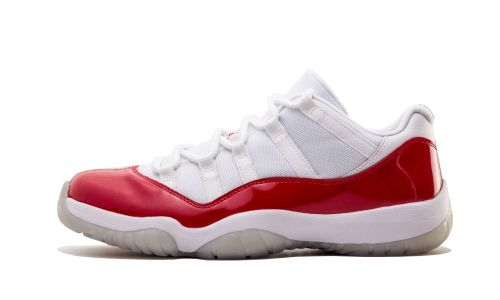 Air Jordan 11 Retro Low  Cherry