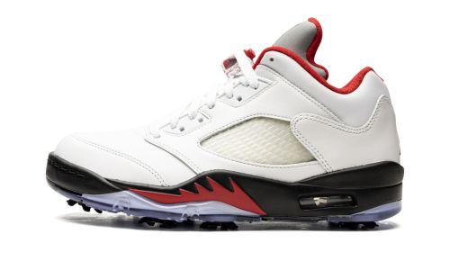 Air Jordan 5 Low Golf sneakers