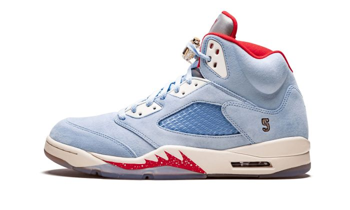 Air Jordan 5 Retro  Trophy Room
