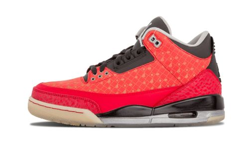 Air Jordan 3 Retro DB  Doernbecher