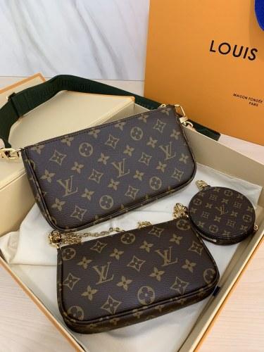 MULTI POCHETTE ACCESSORIES Handbags  M44813,