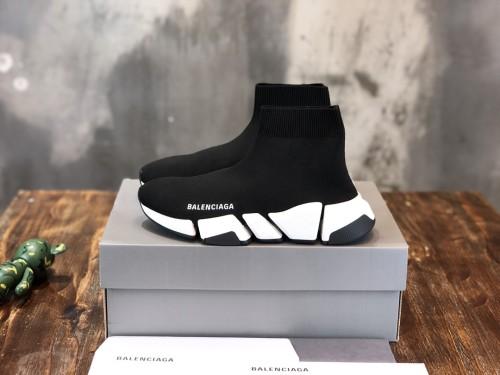 Balenciaga Speed Runner 2.0  Blacker