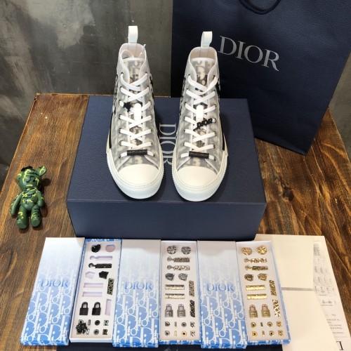 Dior B23'Homme x Kaws By Kim Jones
