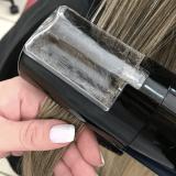 Schnurloser Haarschneider