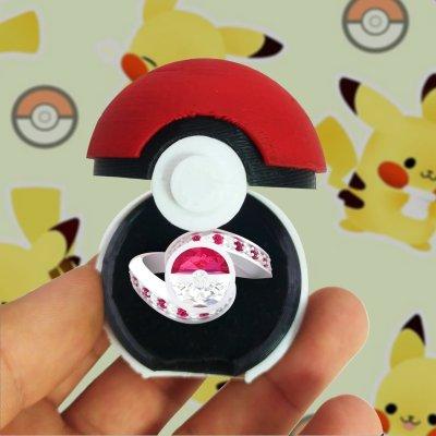 Pokemon Ring