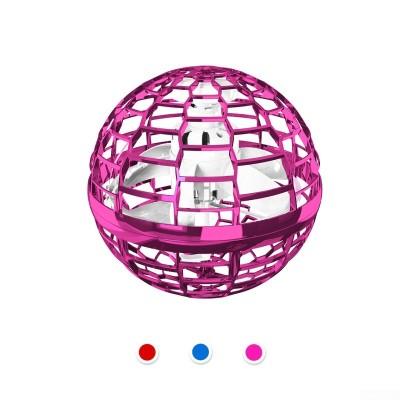 Flying Spinner Fingertip Gyroscopes Flying Ball