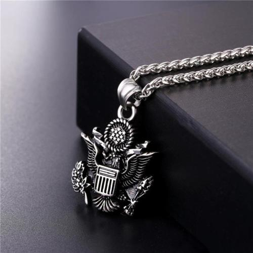 United States Independence Day Commemorative Necklace