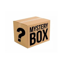 Blind Box(2 X WOODEN PUZZLE)