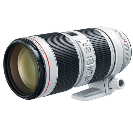 EF 70-200mm f/2.8L IS III USM Lens