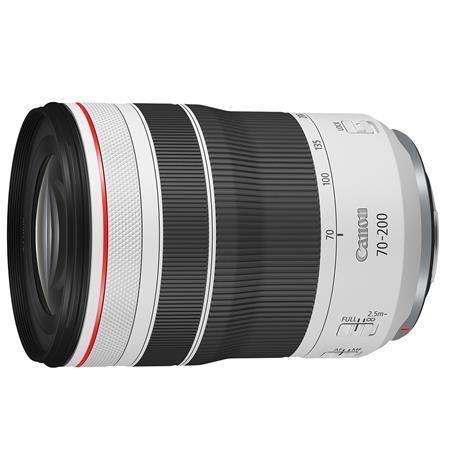 RF 70-200mm f/4L IS USM Lens