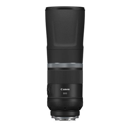 RF 800mm f/11 IS STM Lens