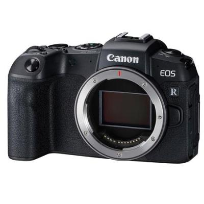 EOS RP Mirrorless Full Frame Digital Camera Body