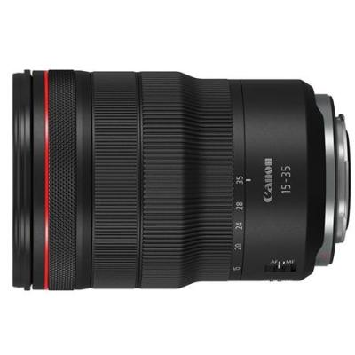 RF 15-35mm f/2.8 L IS USM Lens