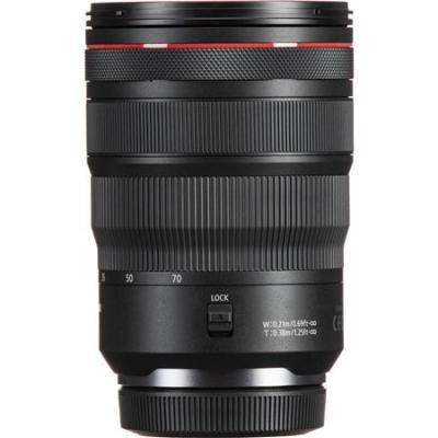 RF 24-70mm f/2.8 L IS USM Lens