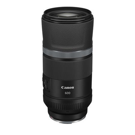 RF 600mm f/11 IS STM Lens