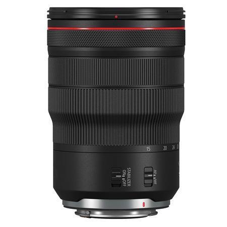 RF 15-35mm f/2.8 L IS USM Lens