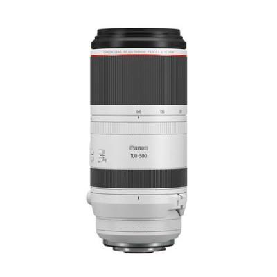 RF 100-500mm f/4.5-7.1 L IS USM Lens