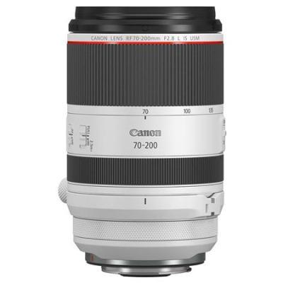 RF 70-200mm f/2.8 L IS USM Lens