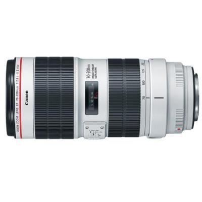 EF 70-200mm f/2.8L IS III USM Lens