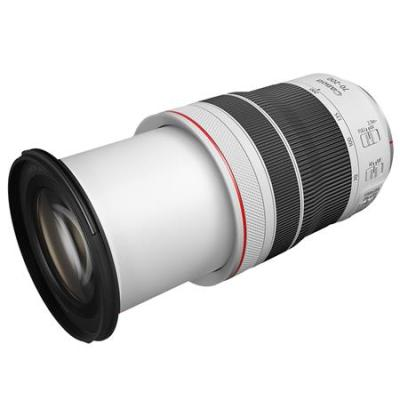 RF 70-200mm f/4L IS USM Lens