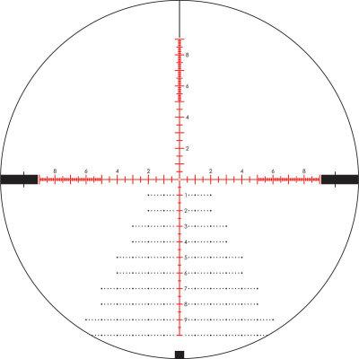 PST GEN II 3-15x44  Scope - EBR-2C