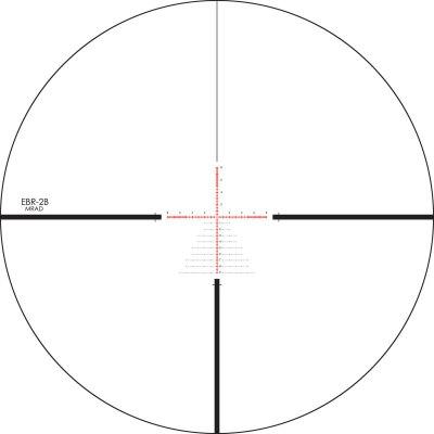 HD Gen II 3-18x50  Scope