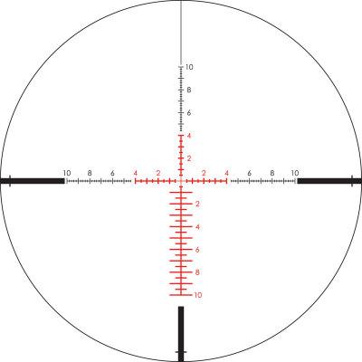 PST Gen II 2-10x32  Scope