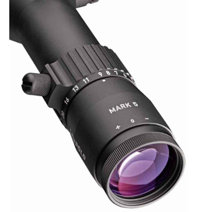 Leupold Mark 5HD 7-35x56mm Scope