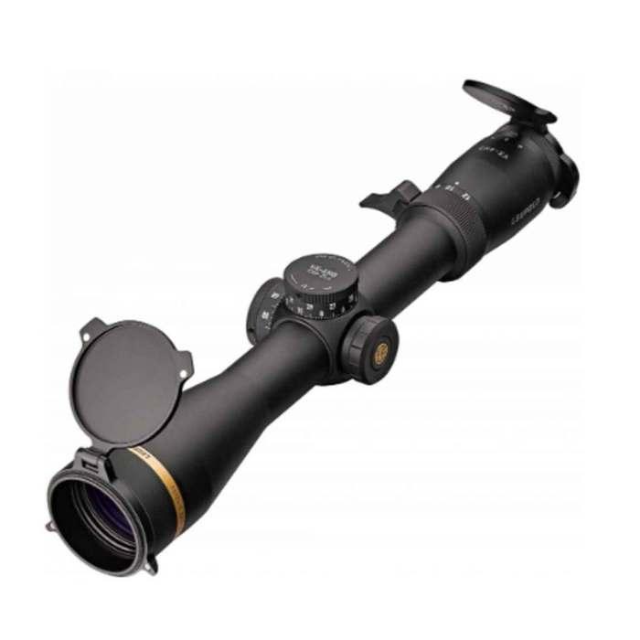 Leupold  VX-6HD 2-12x42mm Scope - FireDot Duplex