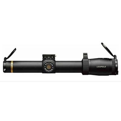 Leupold VX-6HD MultiGun 1-6x24mm Scope