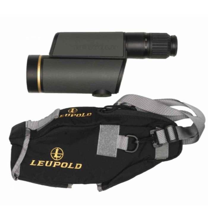 Leupold GR 12-40x60 Scope - Straight