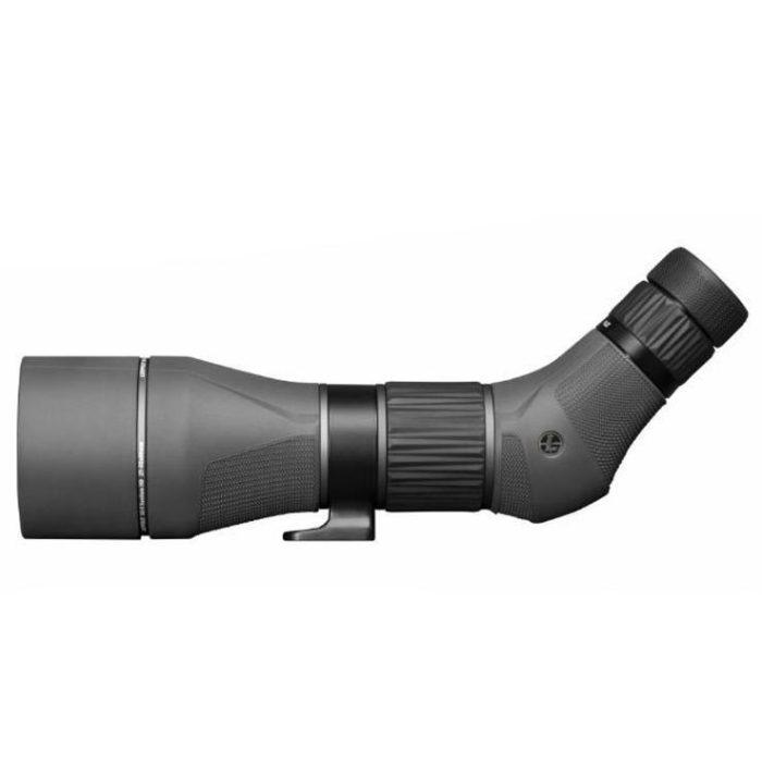 Leupold SX-5 Santiam HD 27-55x80mm Scope - Angled