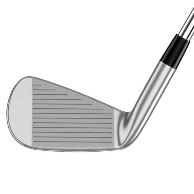 JPX921 TOUR IRON SET W/ STEEL SHAFTS