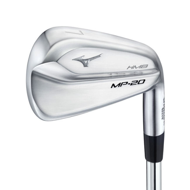 MP-20 HMB 3-PW IRON SET W/ NIPPON MODUS STEEL SHAFTS