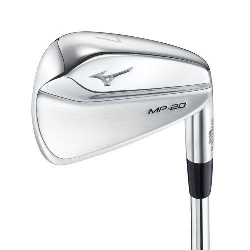 MP-20 MB 3-PW IRON SET W/ DG S300 STEEL SHAFTS