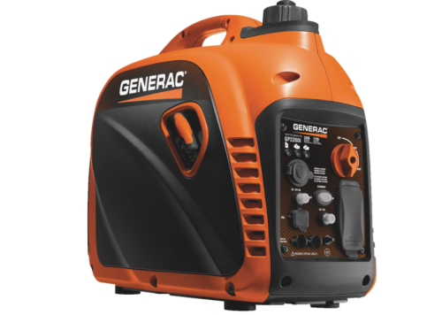 Portable Generator,inverter,120Vac,14.0A