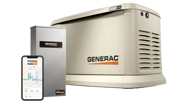 Home Standby Generator