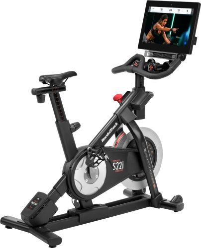 Commercial S22i Studio Cycle - Black