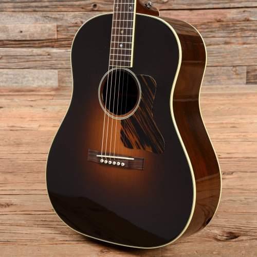 Gibson Montana Jackson Browne Model A Sunburst 2011