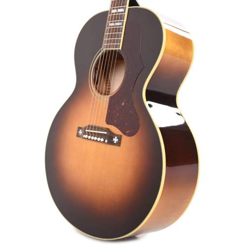 Gibson Montana J-185 Original Vintage Sunburst
