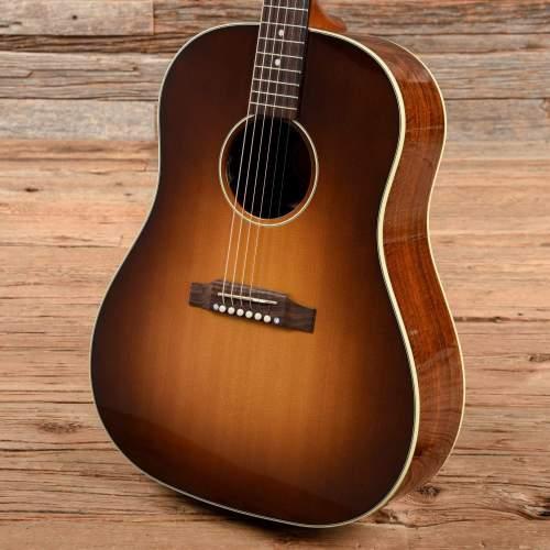 Gibson Montana J-45 Granadillo Tonewood Edition Honey Burst 2016