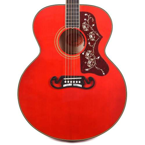 Gibson Montana Orianthi Signture SJ-200 Cherry