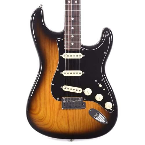 Fender American Ultra Luxe Stratocaster 2-Color Sunburst