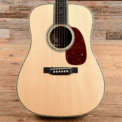 Collings D42 A T Traditional Natural 2019