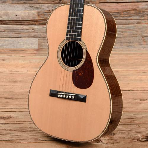 Collings 02H 12-Fret T Natural 2018