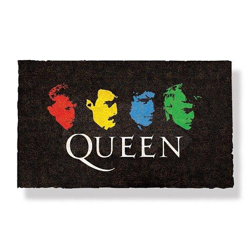 Queen Doormat