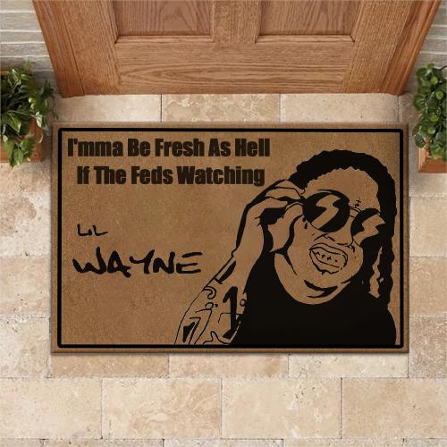 Lil Way Doormat