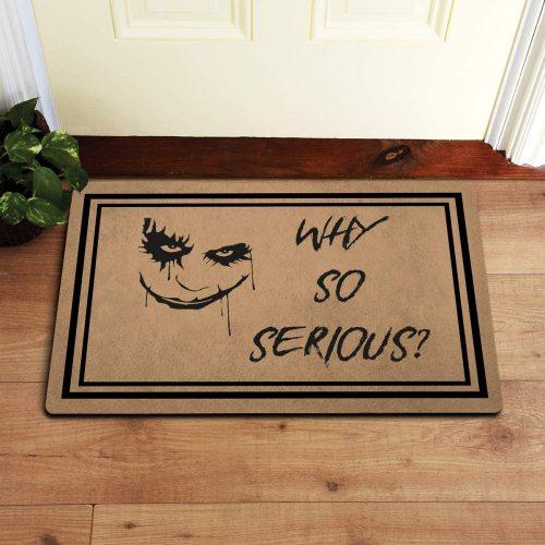 Joker Doormat
