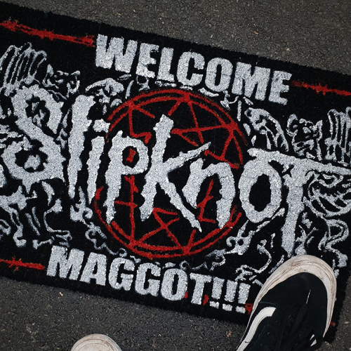Slipknot Doormat